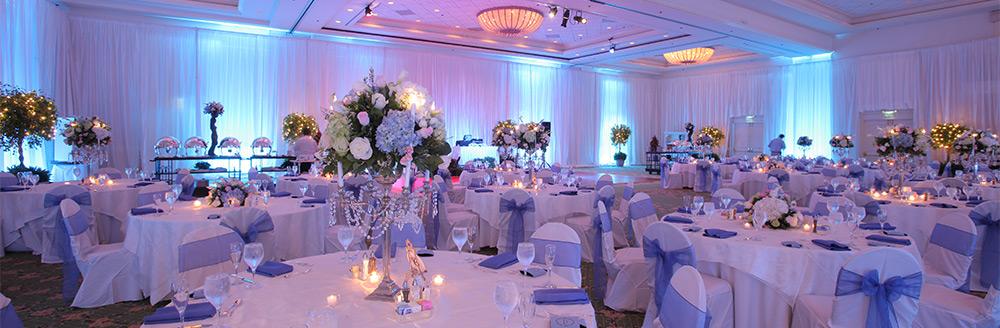 Grand Floridian Resort Ballrooms Disney S Fairy Tale